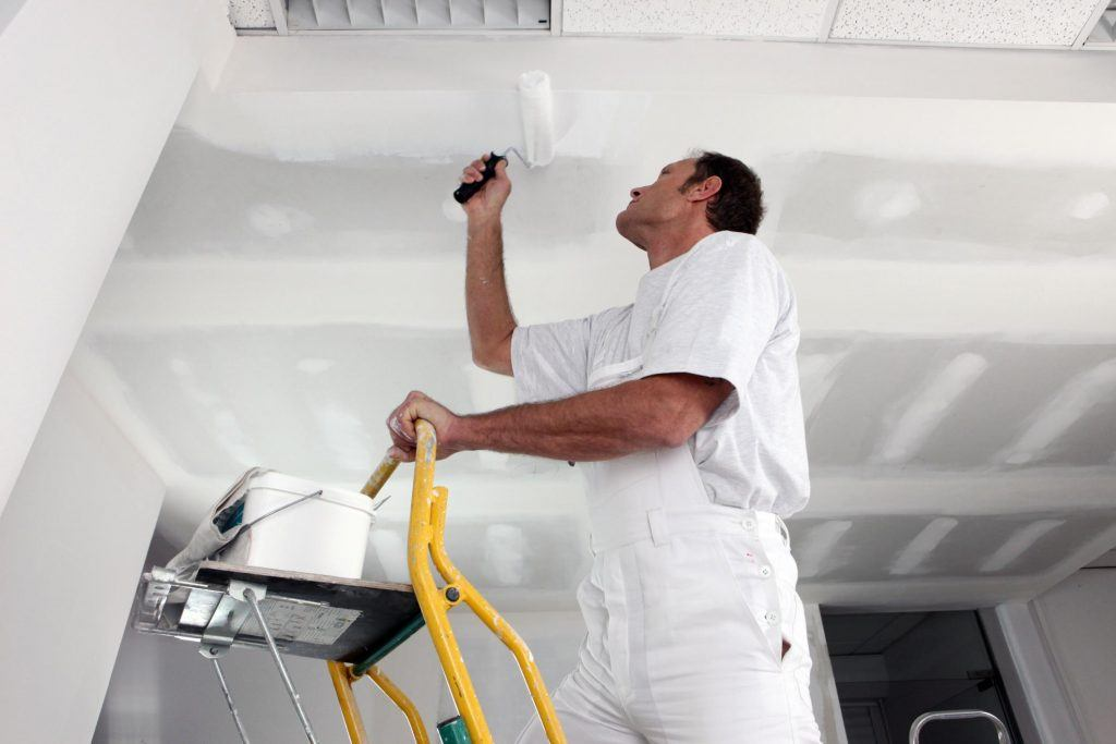 Commercial Painter Canberra