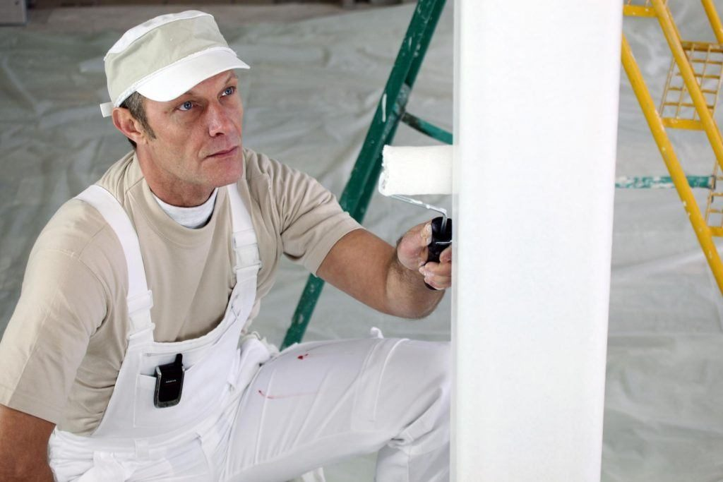 Commercial Painting Canberra