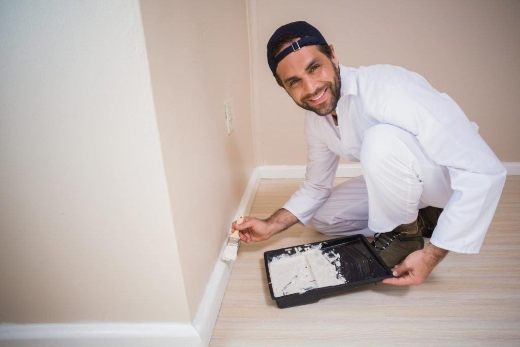 House Painters Canberra