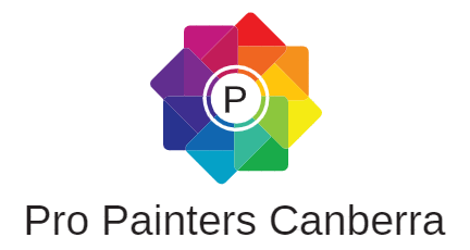 Pro Painters Canberra Logo